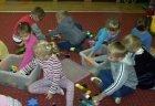 Doposażenie oddziałów przedszkolnych