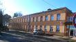 Termomodernizacja budynku Szkoły Podstawowej wmiejscowości Turowo