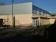 Budowa sali gimnastycznej wmiejscowości Turowo